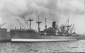De SS Waterman